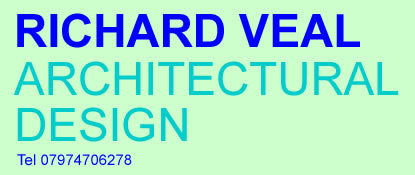 Richard Veal Cornwall architects