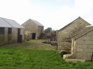 Near Helston Barn Conversion